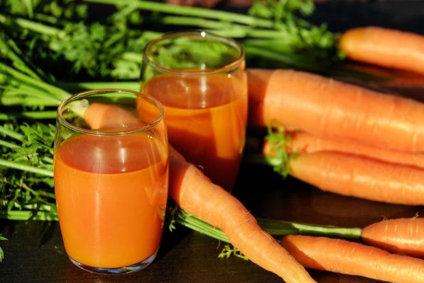 carote per abbronzatura perfetta e rapida